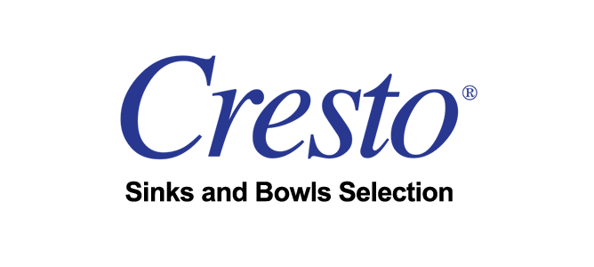 Cresto Sinks and Bowls