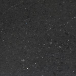 Hanstone Quartz CL109 Ebony Field