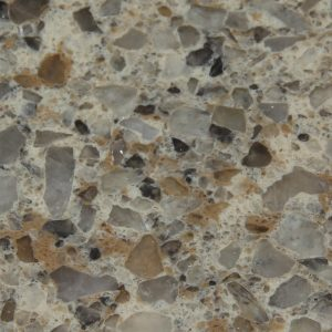 Hanstone Quartz RS308 Victorian Sands