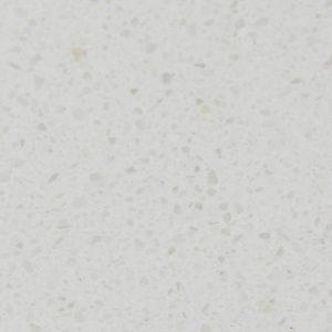 Hanstone Quartz CL101 Aurora Snow