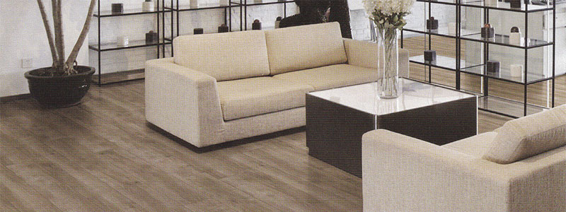 Hanwha Crescendo Flooring